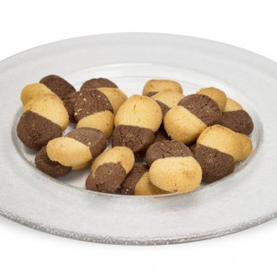 Biscotti funghetti